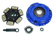 PPC STAGE 3 CERAMIC MIBA CLUTCH KIT 2004-2011 MAZDA RX-8 RX8 1.3L 13BMSP 6 SPEED