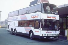 UNITED A116KBA 6x4 Quality Bus Photo