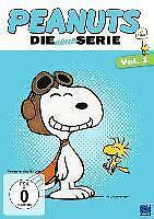 Peanuts - Die neue Serie - Volume 1 (Episode 1-10) (DVD Video)