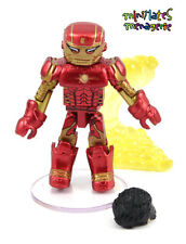 Marvel Minimates TRU Toys R Us Wave 19 Space Armor Iron Man
