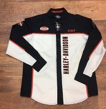 Camisa Para Hombres personal de Harley Davidson tamaño M