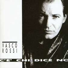 C'e' Chi Dice No - Digitally Remastered - Vasco Rossi CD