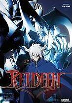 REIDEEN: COLLECTION 2 - DVD - Region 1 - Sealed