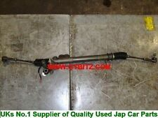 Skyline GTR R34 Front Power Steering Rack + Rods 22,000 L@@KIN OUR GTR EBAY SHOP