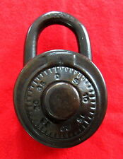 Bronze Combination Lock Keep It Safe, Lock It Up  Ancient Technology Sculpture