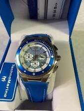 Women's Technomarine TM-215034 Manta Ray Analog Display Quartz Blue Watch