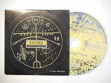 ENIGMA : RETURN TO INNOCENCE ( RADIO EDIT ) ♦ CD SINGLE PORT GRATUIT ♦