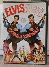Double Trouble (DVD, 2004) RARE ELVIS PRESLEY 1967 MUSICAL BRAND NEW