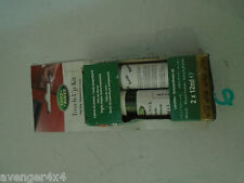 LAND ROVER GENUINE TOUCH UP PAINT PEN STICK KIT HIGHLAND GREEN STC4234VT (6)