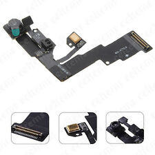 Front Face Camera Mic Proximity Light Sensor Flex Cable Parts For iPhone 6 4.7""