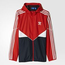 adidas Originals Colorado Windbreaker Jacket Medium