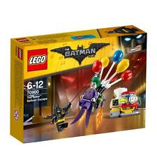 LEGO® Batman Movie Set 70900 / The Joker Balloon Escape