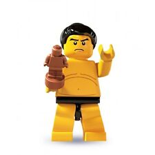 LEGO #8803 Mini figure Series 3 SUMO WRESTLER