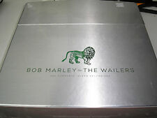 Bob Marley & the Wailers - The Complete Island Recordings 12 x LP box set new