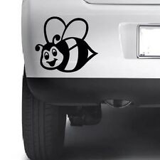 Bumble Bee Car Vinyl Window Bumper Wall Laptop Macbook Xbox PS4 Decal Sticker