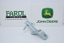 Genuine John Deere Hitch BM23989 HPX Gator Drawbar