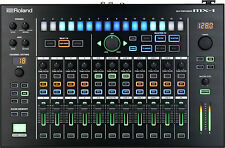 New Roland AIRA MX-1 18 Channel Performance Mixer USB FX Tempo DJ Studio Live