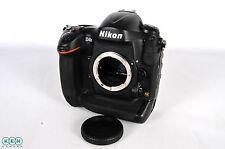 Nikon D4S Digital SLR Camera Body (Shutter Count: 14)
