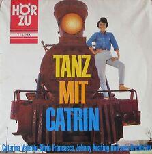 Caterina Valente - Tanz mit Catrin (HörZu Vinyl-LP Schallplatte Germany 1965)