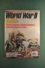 World War II 1995 January Iwo jima's tragic hero Otto Skorzeny SS Master
