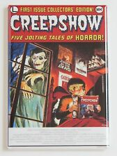 Creepshow FRIDGE MAGNET (2 x 3 inches) comic book movie poster stephen king