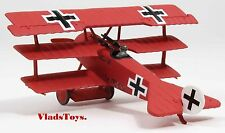 Wings of the Great War 1:72 Fokker Dr.I Triplane JG 1 The Red Baron WW12001