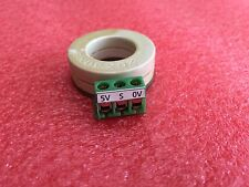 Hall Effect Current Sensor For Hobbyist, Arduino Compatible, AC  75A  DC 100A