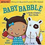 Indestructibles: Indestructibles: Baby Babble (2012, Paperback)