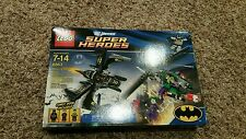 LEGO 6863 BATWING BATTLE OVER GOTHAM CITY NEW IN BOX