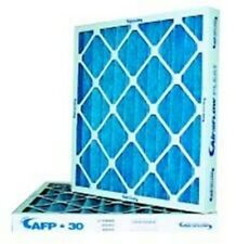 20x20x2 MERV 8- Pleated Home Air Filter (12 pack)