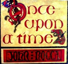 """12"""" - John Rocca - Once Upon A Time (DISCO POP) NUEVO - NEW, STOCK STORE LISTEN"""