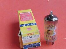 1 tube electronique PHILIPS ECC84 /vintage valve tube amplifier/NOS(19)