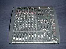 Studiomaster Power mixer VISION 908 - 900 Watts