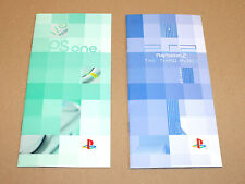 Playstation 1 2 CH power line Games Info: de première Crash Bash mitrailleuses 2 Final Fantasy