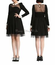 American Horror Story: Murder House Maid Dress Fashion Collection In-Stock XS