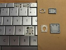 HP DM1 MINI SERIES REPLACEMENT LAPTOP KEY,CLIP,RUBBER FRENCH LAYOUT 580030-051