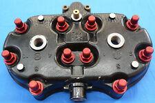 YAMAHA BANSHEE BILLET CYLINDER HEAD NUT NUTS ENGINE RED ACORN 10PK MOTOR OIL