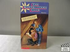 The Baby-Sitters Club - Claudia and the Mystery of the Secret Passage