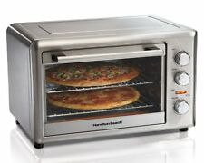 OpenBox Hamilton Beach 31103A Countertop Oven with Convection and Rotisserie