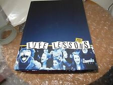ORIGINAL 2011 LINCOLN HIGH SCHOOL YEARBOOK/ANNUAL/JOURNAL/SAN JOSE, CALIFORNIA