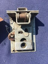 1942 1946 1947 1948 Ford Coupe / Convertible NOS Trunk Deck Lid Lock Latch Assy.