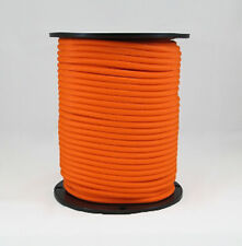 """Bungee Shock Cord 1/4"""" x 500 ft by CobraRope"""