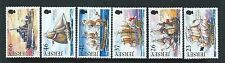 JERSEY 2001 NAVAL CONNECTIONS UNMOUNTED MINT, MNH