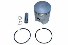Yamaha YB100 piston kit (1977-1992) standard size, 52.00mm bore size - new