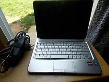HP Pavilion dm1 1.3Ghz/3GB-Ram/320GB-HDD/11.6 High Def. 1366X768 Laptop PC