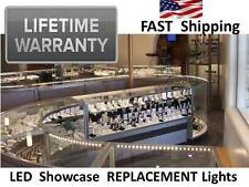 Pawn Shop UNIVERSAL Showcase Lighting LIGHTS - LED Display Case Lights