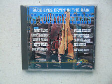 Blue Eyes Cryin In The Rain 25 Country Greats CD Album