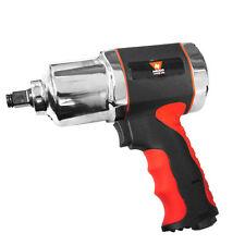 "1/2"" Neiko Composite Air Impact Wrench Compressor Gun Tire Tool"