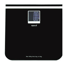 VENUS WEIGHING MACHINE DIGITAL - LCD PERSONAL HEALTH CHECK UP BATHROOM SCALE