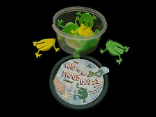 Australian Made Souvenir Australia Frog Game - WHO let the FROGS OUT #W032
